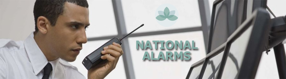 National Alarms repairs melbourne business