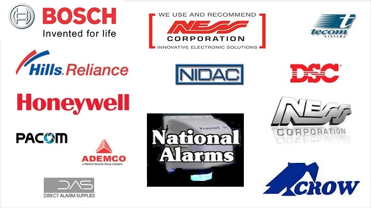 alarm repairs to NESS NESS D8 NESS UPGRADE NESS R8 R16 WIRELESS NESS L8, NESS D16 NESS D24 NESS Eco NESS ECO manual X8, NESS Pro L NESS Pro LD NESS Pro LX LXE NESS 5000 BOSCH Bosch Ultima 880, Bosch 862, Bosch 844 Bosch 16 plus SOLUTION alarm repairs, Solution 6, Solution 8, Solution 16, Digi 905, Digi 908 EDM 905, EDM 908 DAS Direct Alarm Supplies Dl-100, DL-150, DL-200, DL-208, DL-250, DL-300, series 100L DAS 60L, DAS 200L 208L DAS 208M NETWORX - NX SERIES HILLS Das Networx NX 4 Das Networx NX 8 Das Networx NX 12, Das Networx NX 16 Hills Reliance Dl-100, DL-150, DL-200, DL-250, DL-300, DAS DL KEYPAD Ademco ADEMCO Vista 10 Vista 10Ea Vista V12-20 Ademco Advantage Series VISTA Vista 10 Vista 10Ea Vista 12 Vista 20 Vista 50, Advantage CK SYSTEMS Sierra ck 236i ck 238, Rhino HONEYWELL Vista 10 10Ea Vista 12 Vista 20 300 EDM - Digi 905, Digi 908 EDM 905, EDM 908 Solution 8, Solution  16 CROW Crow 8 Crow 16 Powerwave, Runner DSC Series DSC 510, PC 550, PC 1565, PC 1616, PC 4020, Power 608 Power 832 DSC PC 1550, DSC PC 3000, DSC PC5010, DSC 9155 Wireless, Classic NIDAC CM-8 CHUBB CHUBBGUARD Series FAI Security Guard IEI MCM PSA Products alarm maintenance